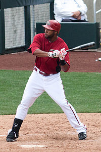 Baseball Photos - Brandon Allen