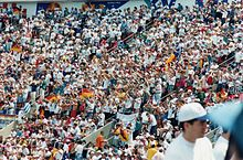 Soccer Photos - 1994 FIFA World Cup - Large