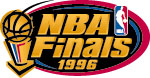 Basketball Photos - 1996 NBA Finals Men's Basketball