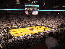 Basketball Photos - 2006 NBA Finals Men's Basketball - Game 3 of the 2006 NBA Finals