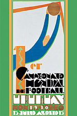 Soccer Photos - 1930 FIFA World Cup