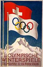 Olympics Photos - 1928 Winter Olympics