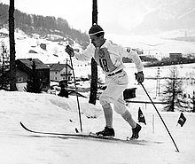 Olympics Photos - 1960 Winter Olympics
