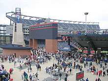 Sports Photos - 2008 NCAA Division I Men's Lacrosse Championship - Gillette Stadium