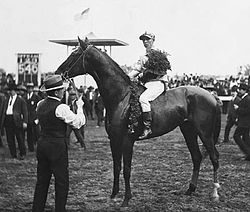 Horse Racing Photos - 1906 KentuckyDerby - 1906 Kentuck Derby