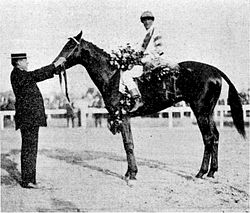 Horse Racing Photos - 1911 KentuckyDerby - 1911 Kentuck Derby