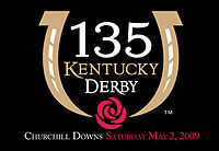 Horse Racing Photos - 2009 Kentucky Derby