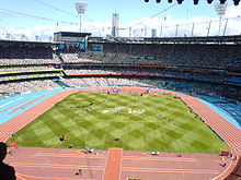 Sports Photos - 2006 Commonwealth Games