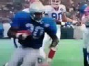 Football Video - 1998-1999 NFL Playoffs Video