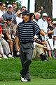 Golf Photos - 2004 Ryder Cup - Fred Funk 2004 Ryder Cup