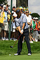 Golf Photos - 2004 Ryder Cup - Padraig Harrington 2004 Ryder Cup