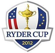 Golf Photos - 2012 Ryder Cup - Ryder Cup new logo 2012