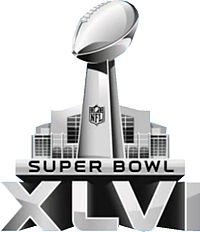 Football Photos - 2012 SUPER BOWL XLVI - Super Bowl XLVI