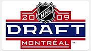 Hockey Photos - 2009 NHL Entry Draft -  2009 Draft Montreal (English)