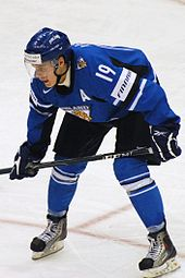 Hockey Photos - 2010 NHL Entry Draft - Joonas Rask