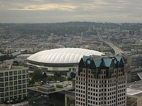 Hockey Photos - 1990 NHL Entry Draft - BC Place Stadium was the venue for the 1990 NHL Entry Draft