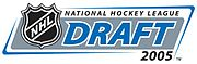 Hockey Photos - 2005 NHL Entry Draft - NHL Draft 05 logo