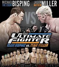 Sports Photos - 2011 UFC The Ultimate Fighter 14 Finale - A poster or logo for The Ultimate Fighter 14 Finale.