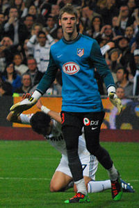 Soccer Photos - David De Gea - David de Gea