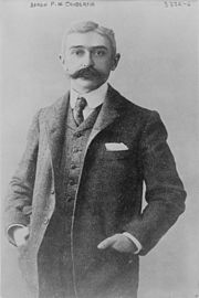 Olympics Photos - International Olympic Committee - Pierre de Coubertin