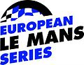 Motorsports Photos - Le Mans Series - Current ELMS Logo