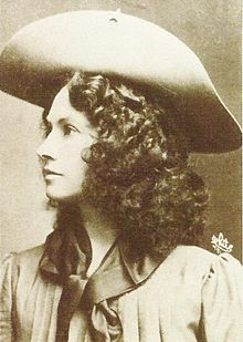 Sports Photos - Annie Oakley - oakley