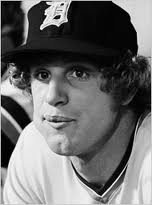 Baseball Quote - Mark Fidrych Quote