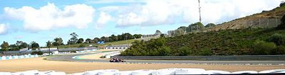 Motorsports Photos - Circuito De Jerez - The track during 2010 F1 pre-season testing