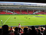 Sports Photos - 2015 Rugby World Cup - Kingsholm in 2007