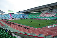 Sports Photos - 2019 Rugby World Cup - Nagai stadium 2004