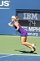 Tennis Photos - 2012 US Open (Tennis) - Melanie Oudin at US Open 2010