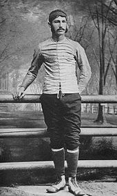 College Football Photos - NCAA Football - Walter Camp