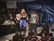 Sports Photos - Chris Jericho - Chris Jericho 1999 WWF Smackdown WWE