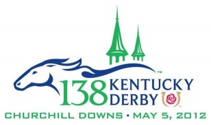 Horse Racing Photos - 2012 Kentucky Derby