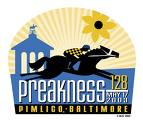 Horse Racing Photos - 2003 Preakness Stakes - Preakness Logo