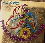 Horse Racing Photos - 1993 Preakness Stakes - Preakness Logo