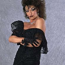 Sports Photos - Sherri Martel