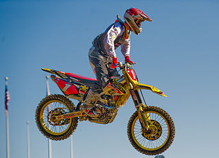 Motorsports Quote - Chad Reed Quote