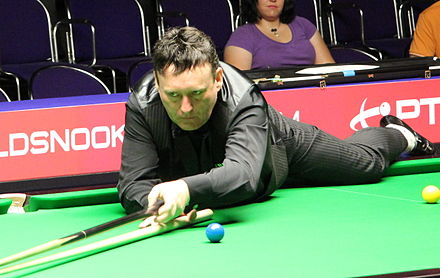 Sports Photos - Jimmy White (Snooker Player) - Jimmy White at the 2011 Paul Hunter Classic