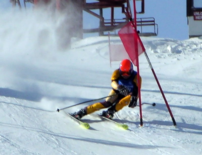 Sports Photos - Skiing Photos
