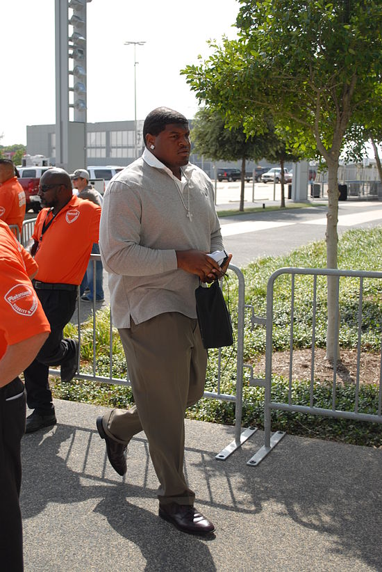 Football Photos - Josh Brent - Josh Brent arriving at an event in August 2012.