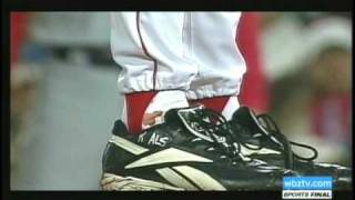 Baseball Video - Curt Schilling Video