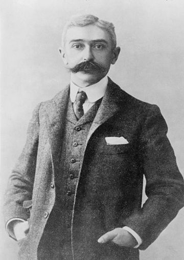 "Olympics Photos - 1912 Summer Olympics - Baron Pierre de Coubertin wanted the 1912 Games to be ""more dignified"" than those of 1908."