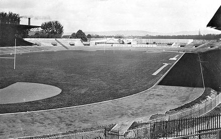 Olympics Photos - 1924 Summer Olympics - Stade de Colombes 1924