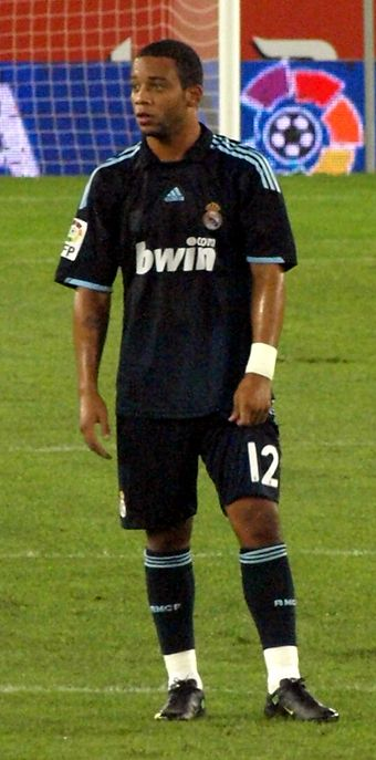 Soccer Photos - Marcelo - Marcelo during 2009
