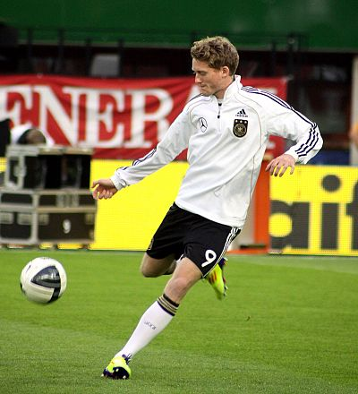 Soccer Photos - Andre Schurrle - Andre Sch%C3%BCrrle%2C Germany national football team %2801%29
