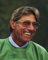 Football Video - Joe Namath Guarantees Win for Super Bowl III Video
