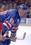 Hockey Photos - Wayne Gretzky - NY Rangers