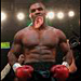 Boxing Audio - Mike Tyson - Holyfield ear bite 2  (Play by Play) Audio