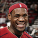 Basketball Audio - Lebron James - Lebron James Shooting Around Audio